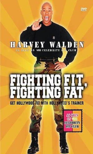Harvey Walden Presents Fighting Fif Fighting Fat