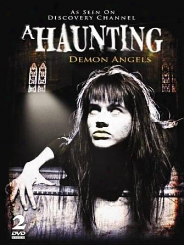 Haunting: Demon Angels