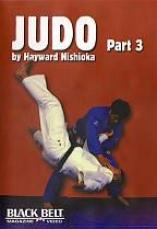 Hayward Nishioka: Judo, Part 3