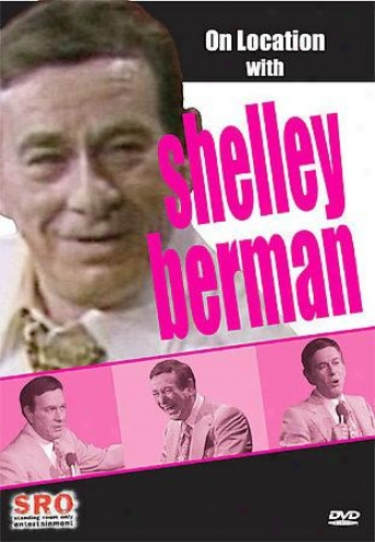Hbo Comedy Presents Sjelley Berman
