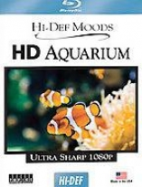 Hd Moods - Aquarium
