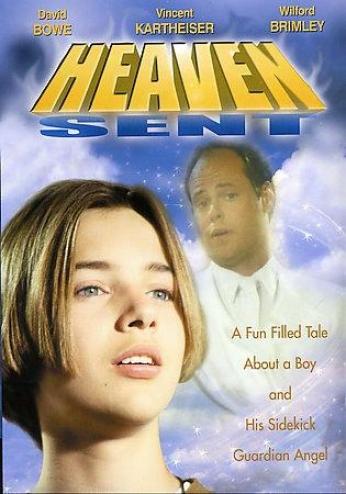 Heaven Sent/last Great Ride