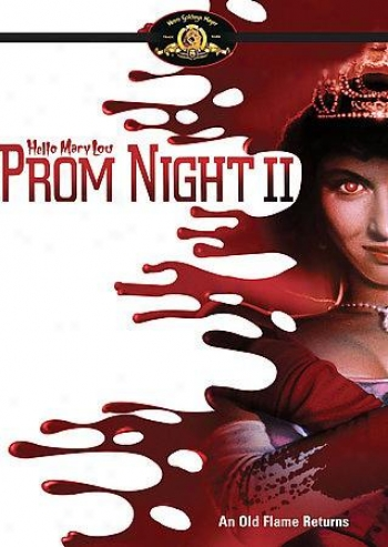 Hello Mary Lou - Prom Night 2