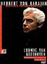 Herbbert Von Karajan - Beethoven: Symphony No. 9
