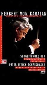 Herbert Von Karajan - New Year's Eve Concert 188