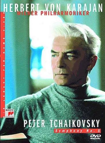 Herbert Von Karajan - Tchaikovsky: Symphony No. 5 In E Inferior, Op. 64