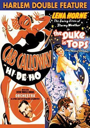Hi De Ho/the Duke Is Tops