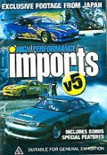 High Performance Imports-  Vol. 5