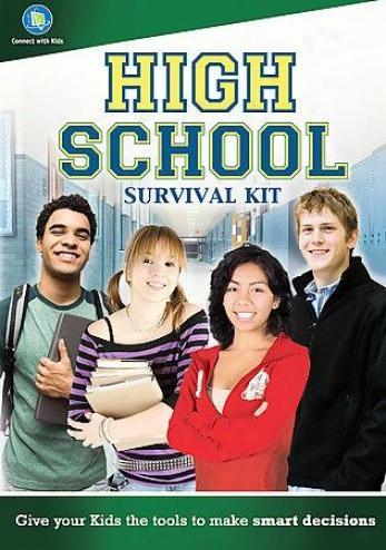 High School Survivsl Kit