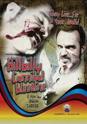 Hillbilly Cannibal Bloodline