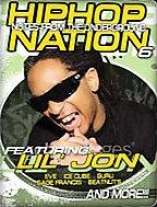 Hip Hop Nation Vol. 6