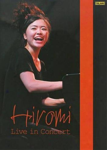Hiromi - Live In Concert