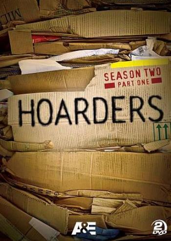 Hoarders: Gratify 2, Part 1