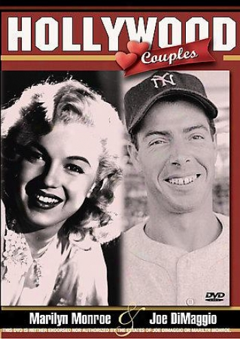 Hollywood Couples Collection - Marilyn Monroe & Joe Dimaggio