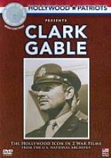Hollywood Patriots Presents: Clark Gable