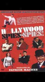 Hollywood Spies On Spes