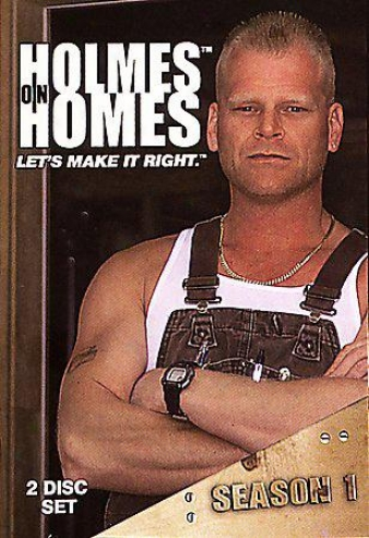 Holmes On Homes - Let's Make It Right: Seasoh 1