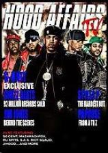 Hood Affairs Tv - Vol. 5