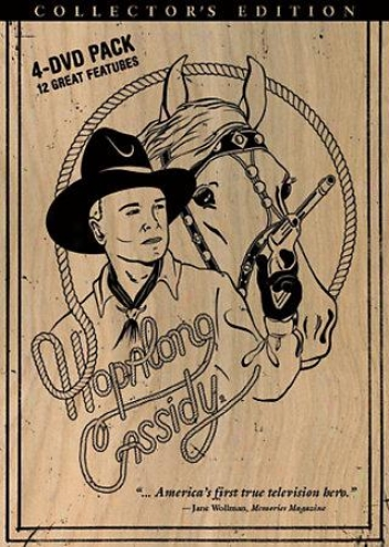 Hopalong Cassidy  Collector's Edition Volume One