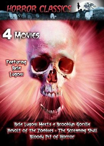 Horror Classics - Volume 16