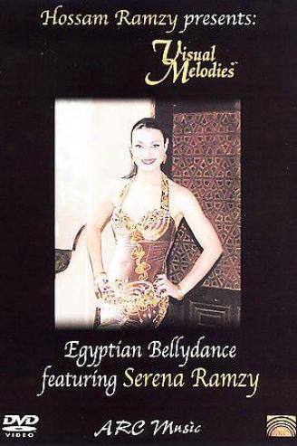 Hossam Ramzy Presents: Visual Meoldies Egyptian Bellydance