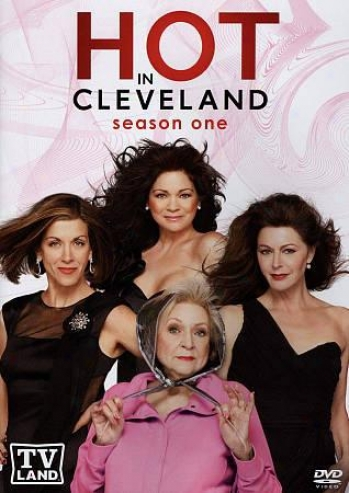 Hot In Cleveland: S3ason One