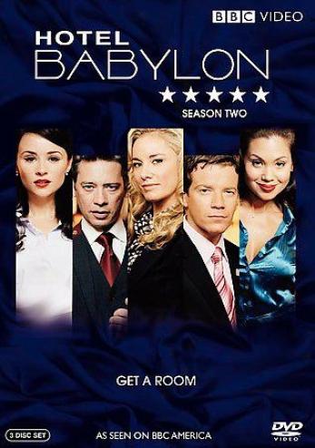 Hotel Babylon - Prepare 2