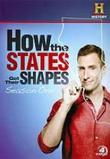 How The States Got Their Shapes: Time 1