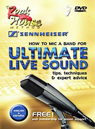 How To Mike A Band For Ultimate Live Sound