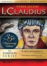 I, Claudius Collector's Edition