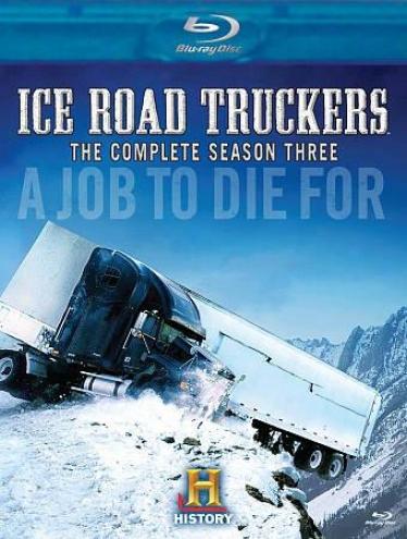 Ice Road Truckers: Season 3