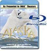 Imax - Alaska: Spirit Of The Wild