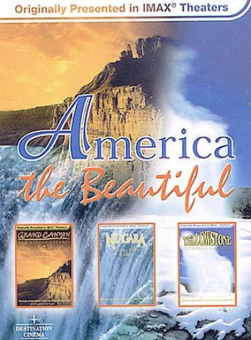 Imax - America The Beautiful - Grand Canyon: The Hidden Secrets/niagara: Miracle
