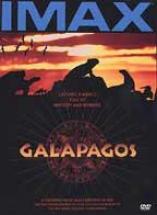 Imax - Galapagos