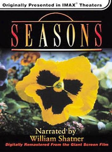 Imax - Seasons