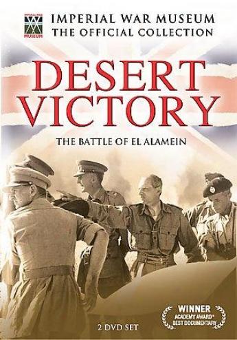 Imperial War Mudeum: Desert Victory - The Battle Of Alamein