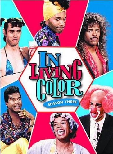 In Living Color - Season 3