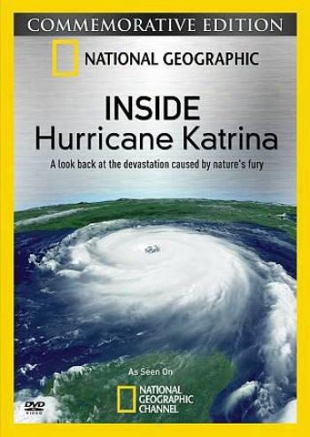 Inside Hurricwne Katrina