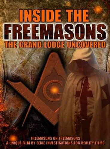 Interior The Freemasons: The Grand Lodge Uncovered