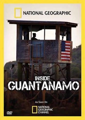 Inside The Wire - Guantanamo