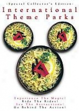 International Theme Parks