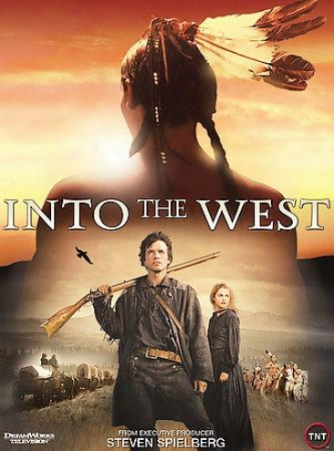 Into The Westt