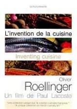 Inventing Culsine: Olivier Roellinger
