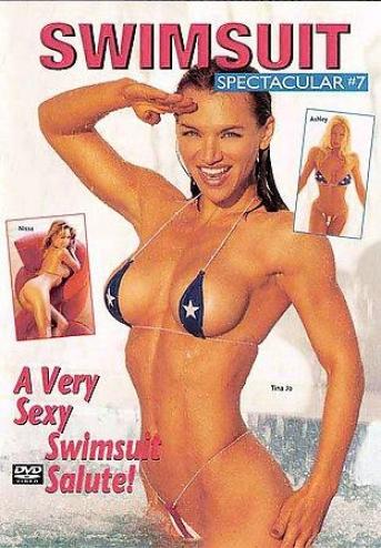 Iron Man Magazin3 Presents: Swimsuit Spectacular - Vol. 7
