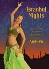 Istanbul Nights: Gypsy Fusion Bellydance