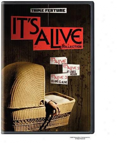 It's Alivee 1/it's Alive 2/it's Alive 3