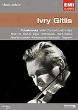 Ivry Gitlis - Tchaikovsky: Fiddle Concerto In D Maior