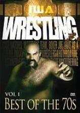Iwa Wrestling, Vol. 1: Bestt Of The 70s