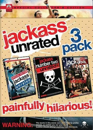 Jackass Collection