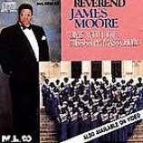 James Moore & The Mississippi Mass Choir